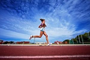 Running - Autor © Paulo Colaço