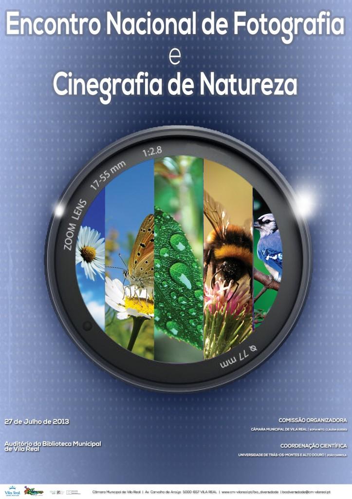 Encontro Nacional de Fotografia e Cinegrafia de Natureza