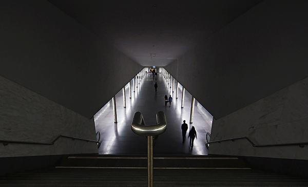 A caminho do Transporte Autor: António Alves Tedim