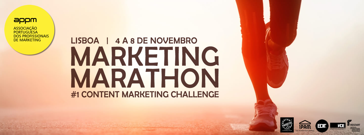 Marketing Marathon 2013