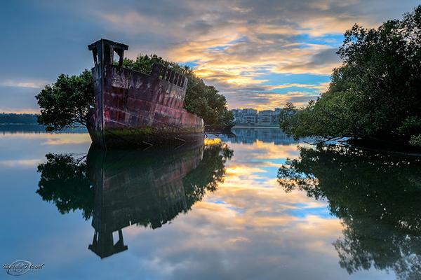 Sydney, Austrália © Bruce Hood