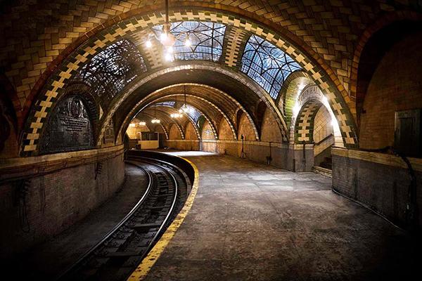 Nova Iorque, EUA © Fred Guenther