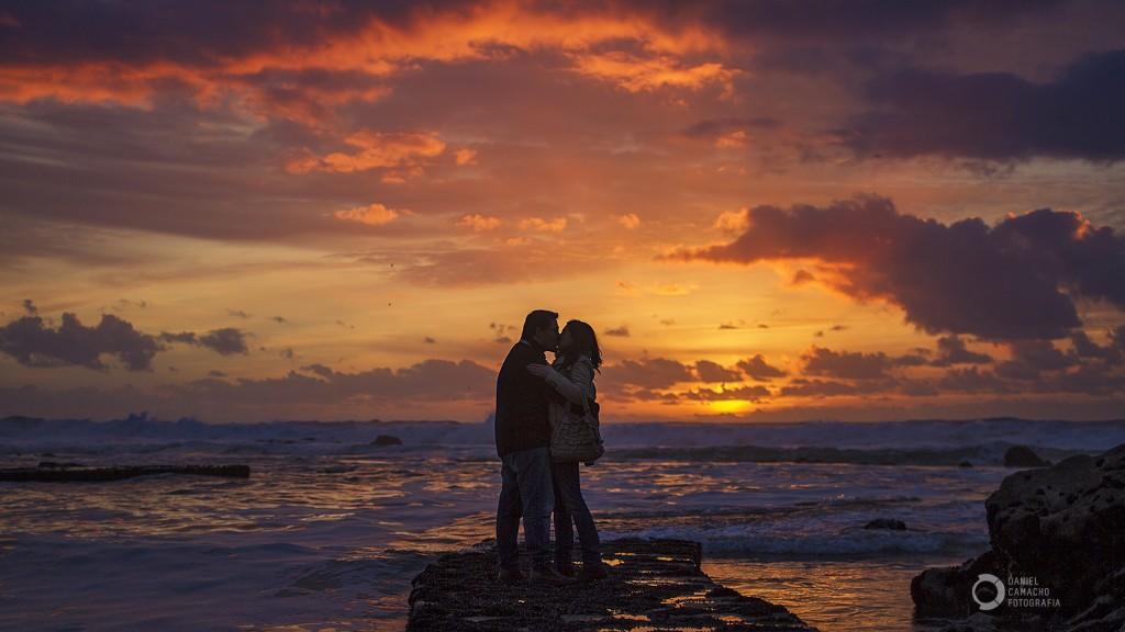 É no amor que acredito © Daniel Camacho