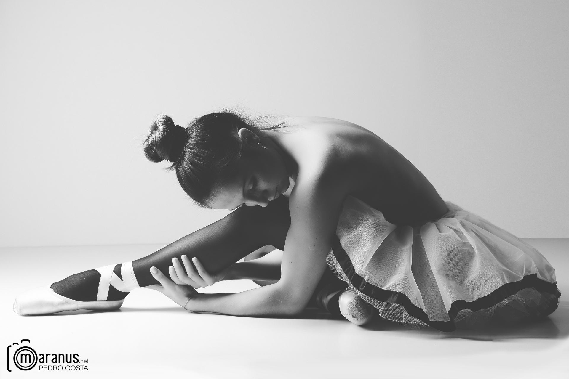 resting ballerina © maranus.net