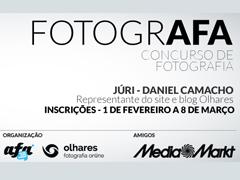 FotogrAFA Concurso Fotografia