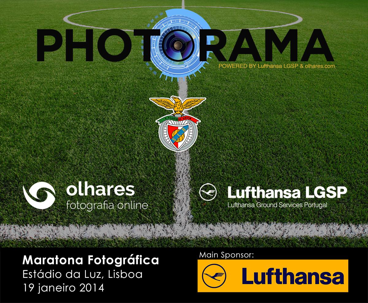 Olhares, Photorama, SLB
