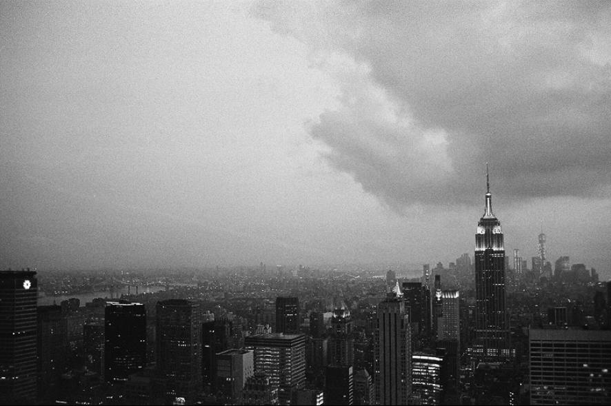 A cidade mais fotografada do mundo, Nova Iorque, New York, Olhares, fotografia