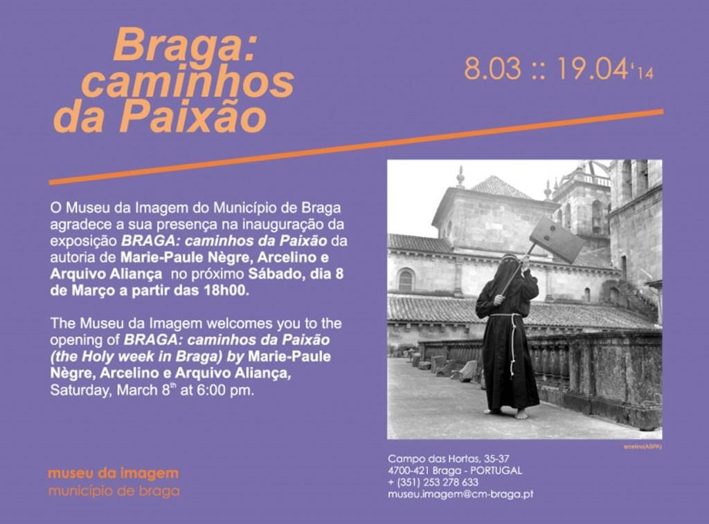 Braga: Caminhos da Paixão