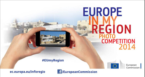 Concurso de Fotografia - A Europa na minha região