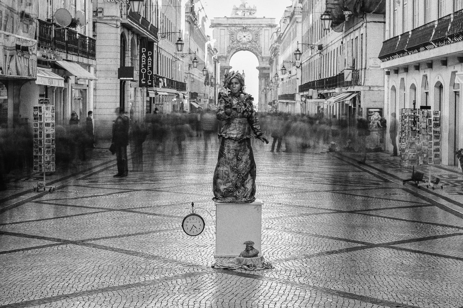 Lisboa © Bamboozled