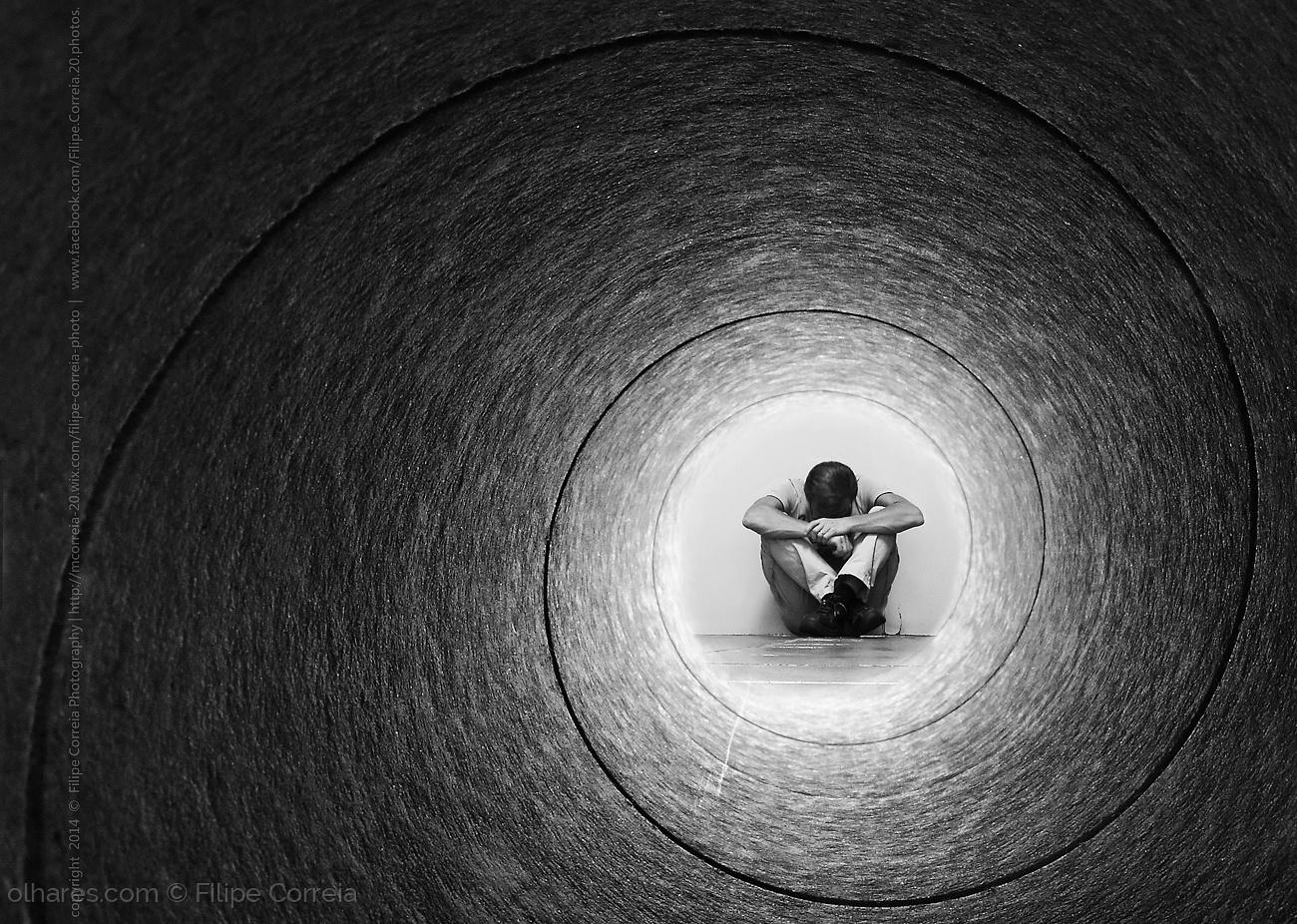A proporção áurea © Filipe Correia