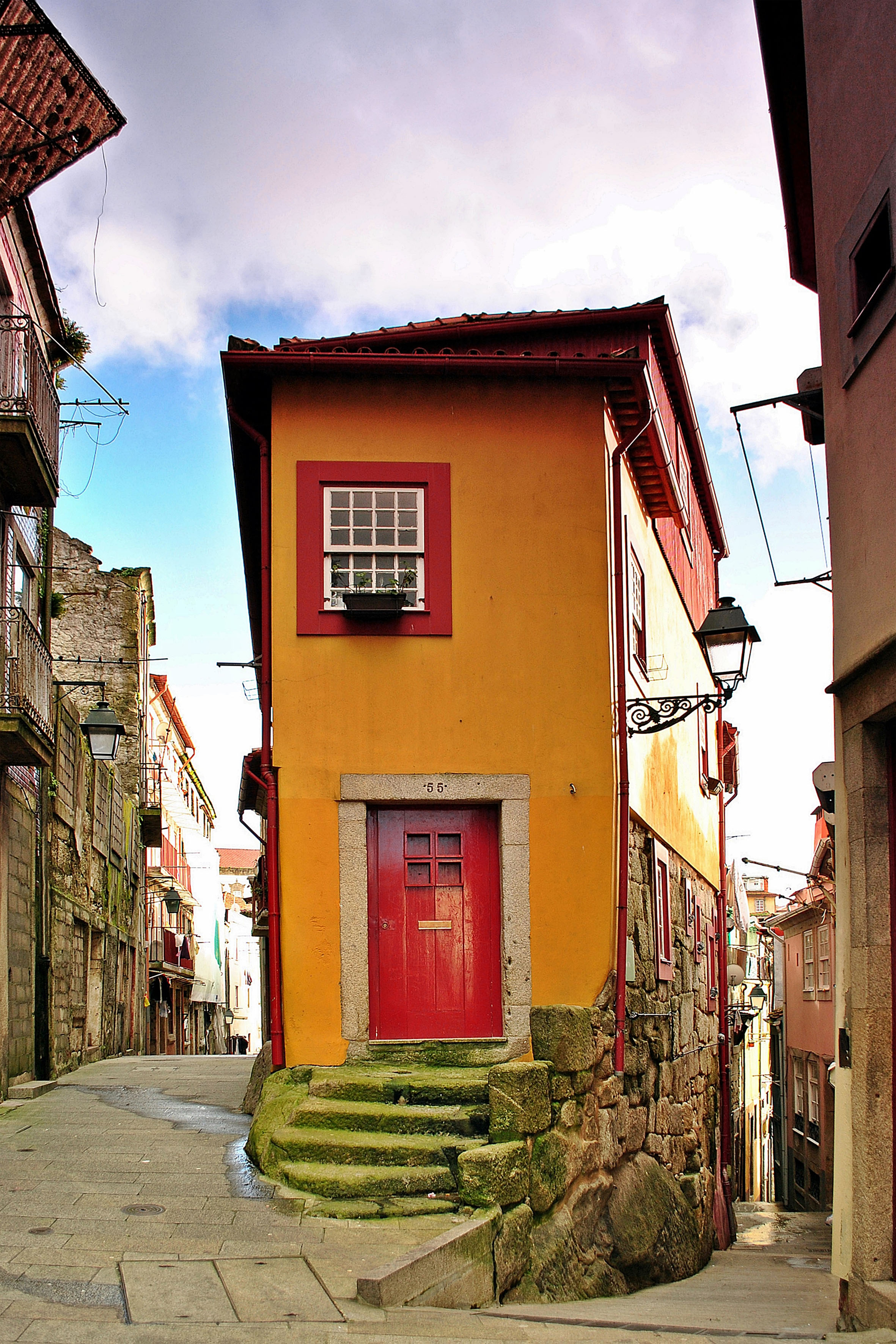 Rua dos Pelames_Fernando Pedro