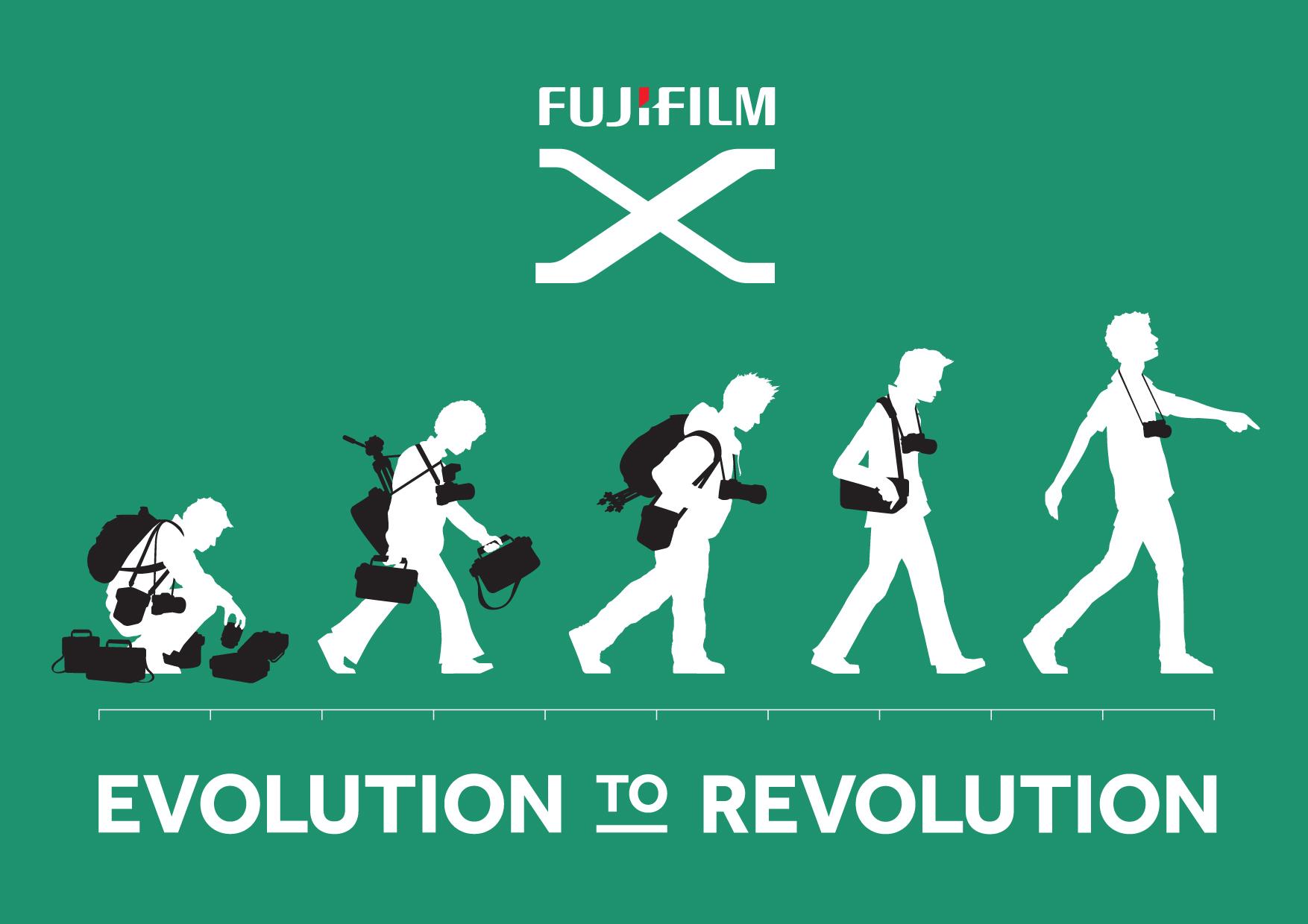 Fujifilm XT-1, Fujifilm X30