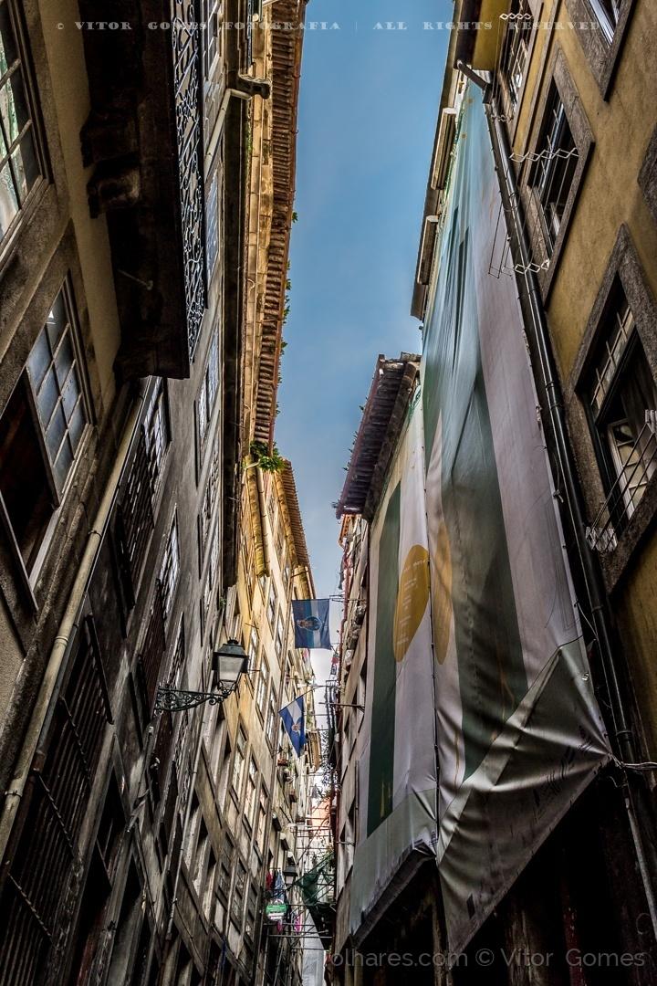 grandezas do meu Porto_Vitor Gomes