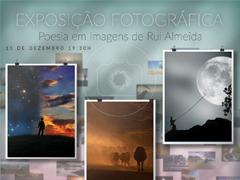Exposição Rui Almeida
