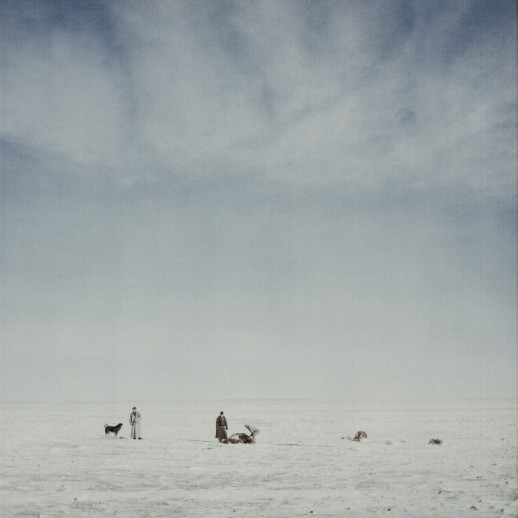 © Michele Palazzi - Mongolia - Black Gold Hotel