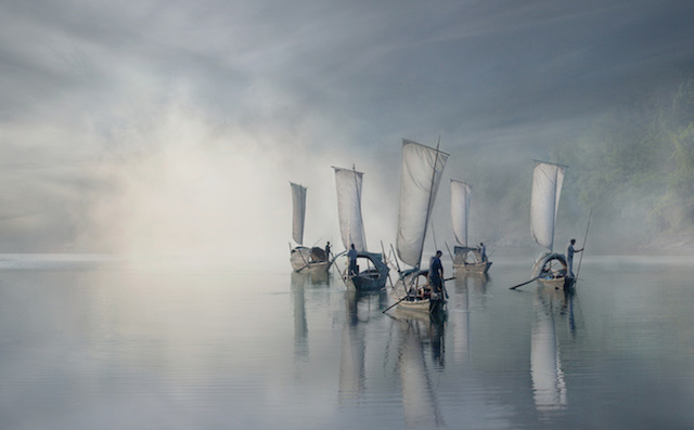 Photo by Vladimir Proshin, Russia, Shortlist, Travel, Open, 2015 Sony World Photography Awards.