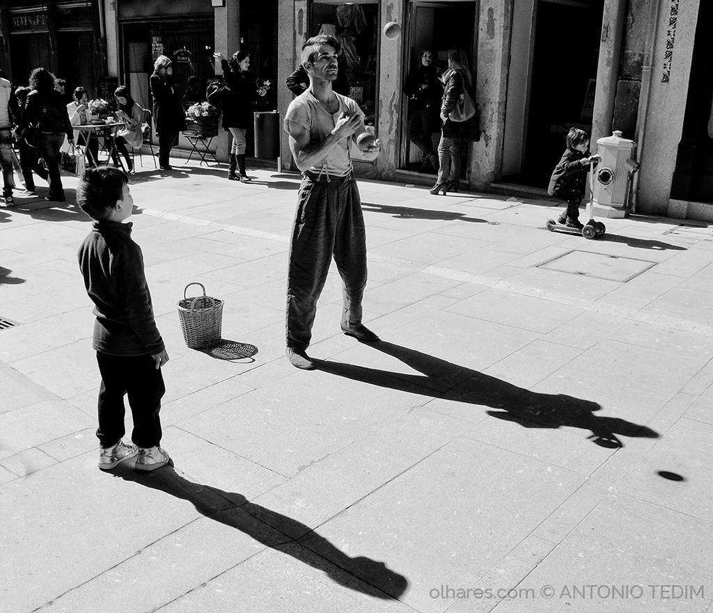 """© ANTONIO TEDIM - """"Rua das Flores"""""""
