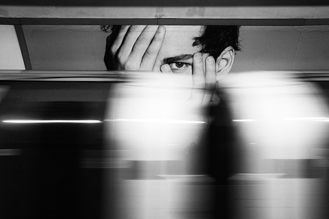 Damian Chrobak - Everywhere I Look, I'm Being Looked At
