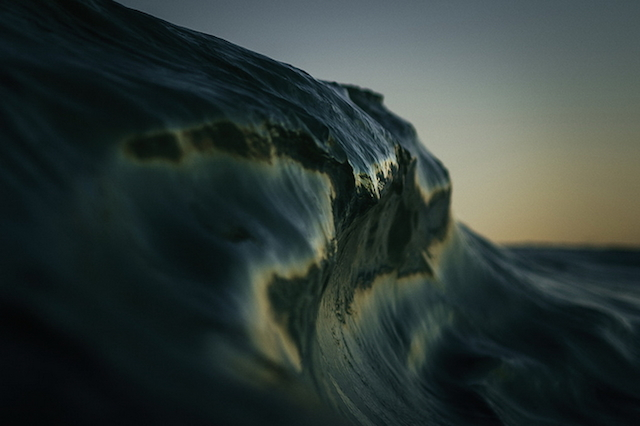 Light Folds - Ray Collins