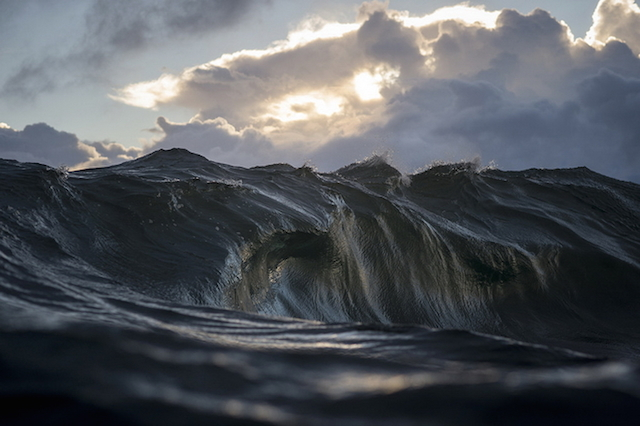 Stone Wall - Ray Collins