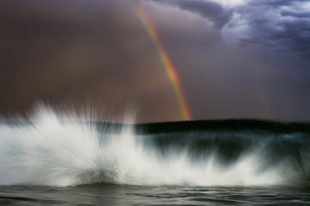 Rainbow - Ray Collins