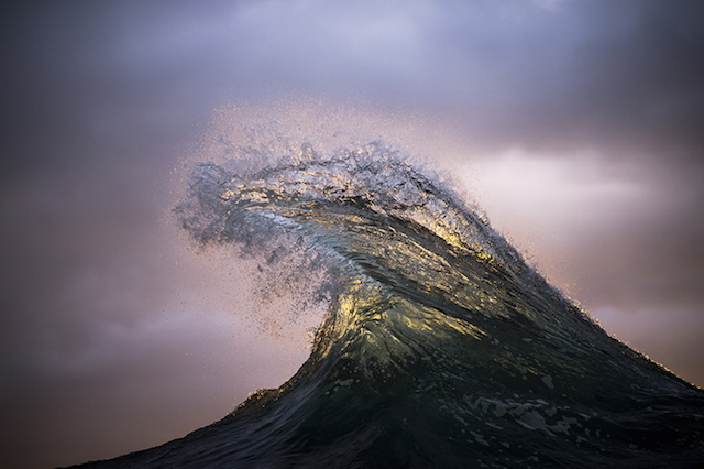 Light Burst - Ray Collins