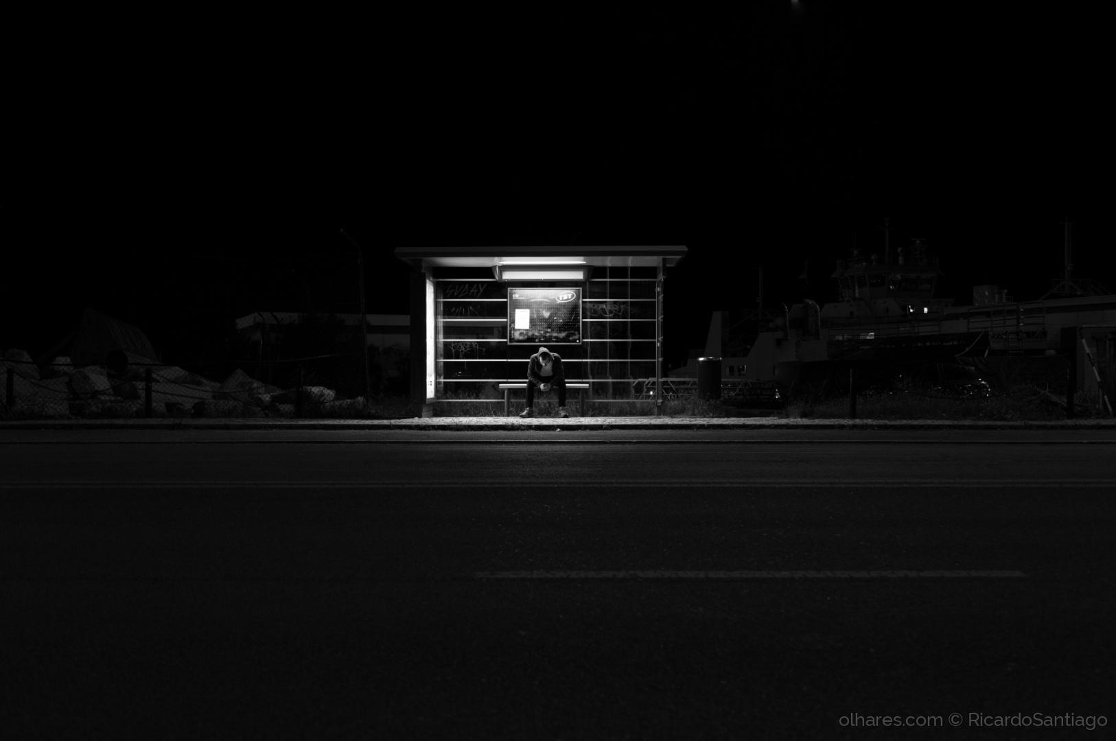 © RicardoSantiago - #nightshift