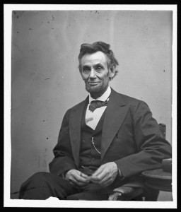 lincoln_bw