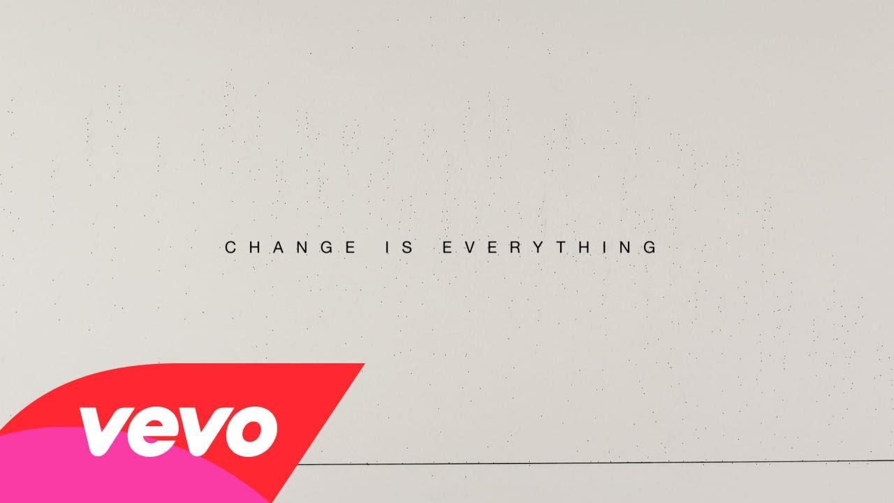 Son Lux – Change is Everything