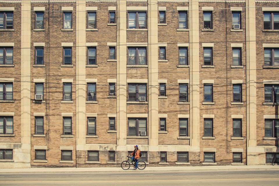 Curso de fotografia de Rua