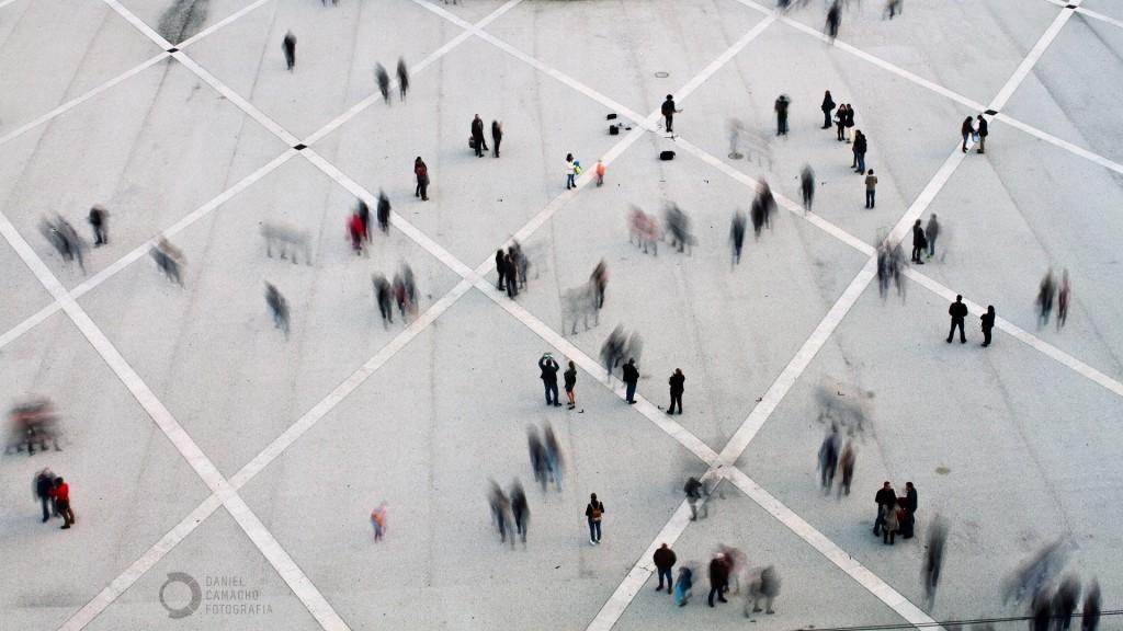 Praça do Comércio, Lisboa  © daniel camacho