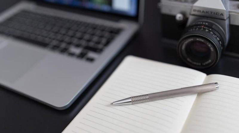 Curso de Fotografia – Iniciação