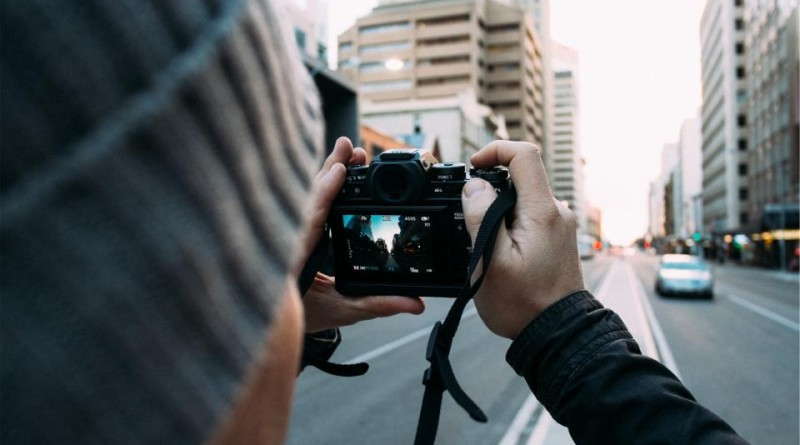 Curso de Fotografia – Prático