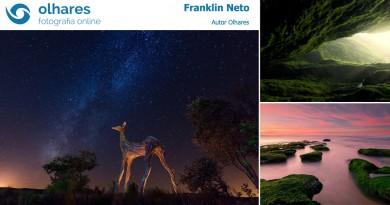 Franklin Neto - Autor Olhares