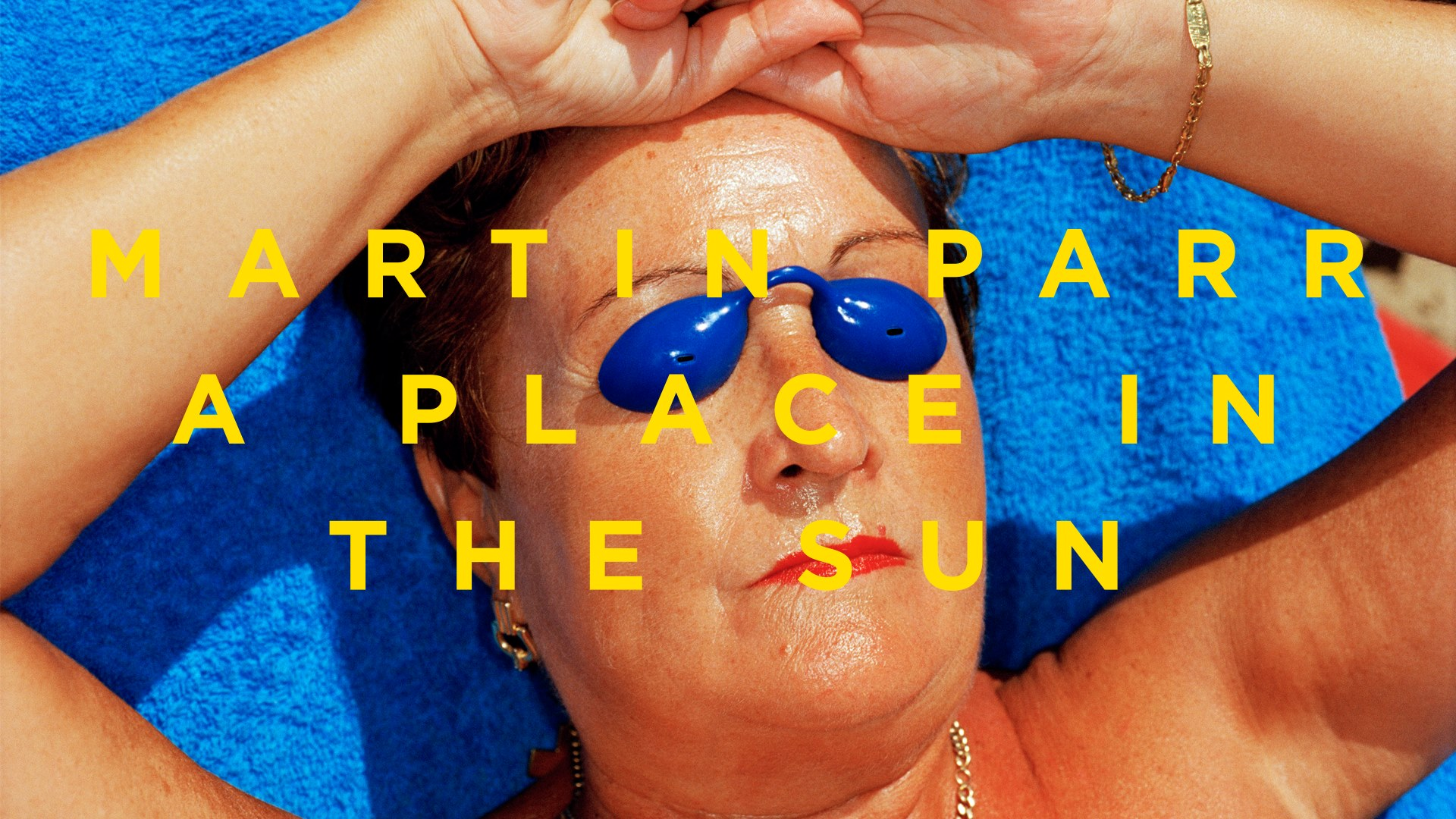 MArtin Parr - A place in the sun