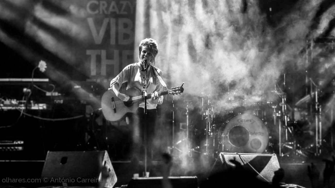 António Carreira - Música nos olhos