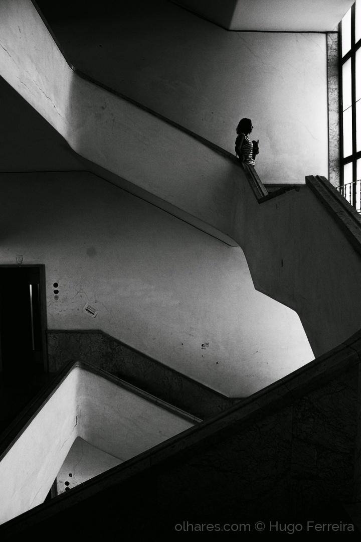 © Hugo Ferreira | Sobe e Desce