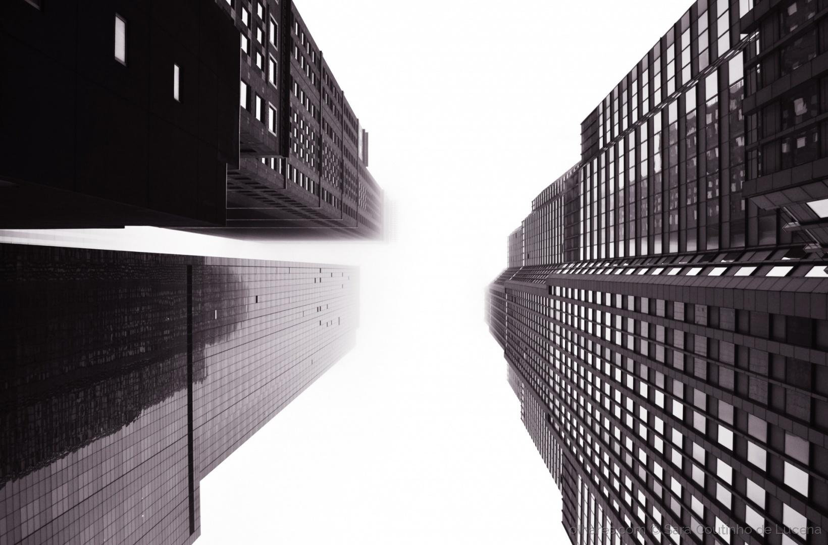 © Sara Coutinho de Lucena | New York Sky