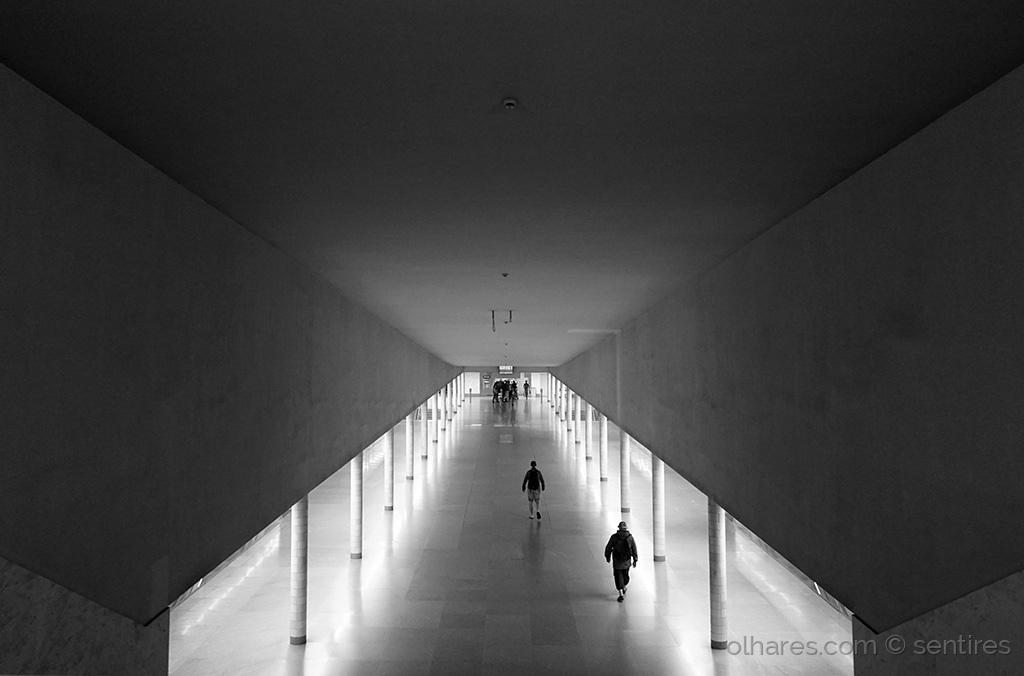 © Sentires | Modo: Novos Registos no Metro