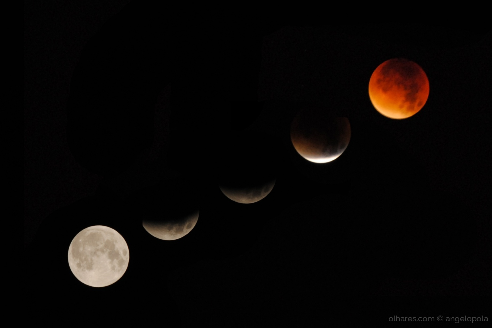 © angelopola - the bloodmoon