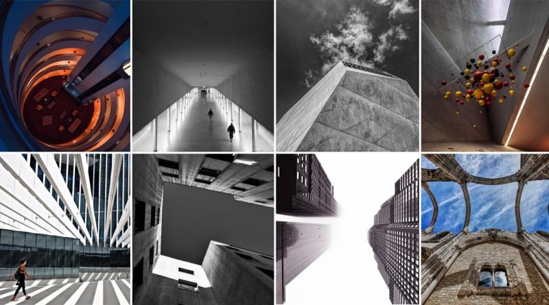 Vencedores Desafio Arquitetura