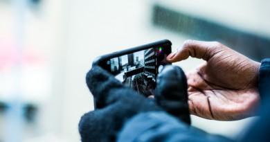 Curso de Fotografia Mobile