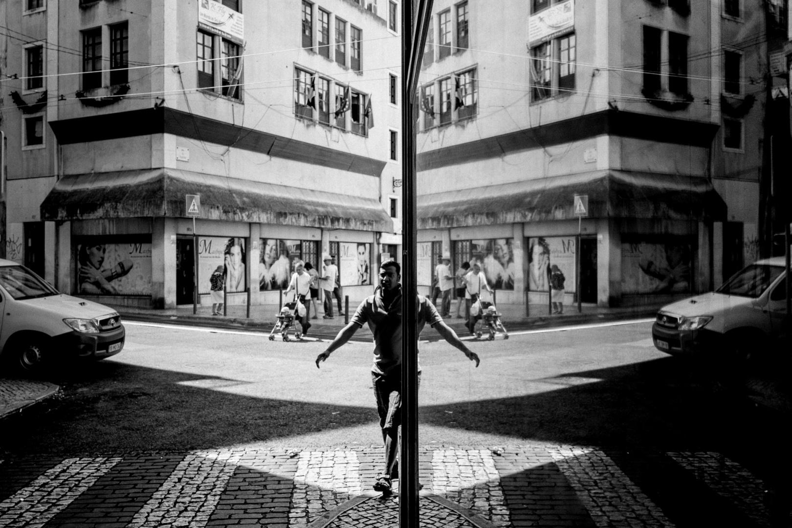 © Nuno Lopes - Peças de vidro
