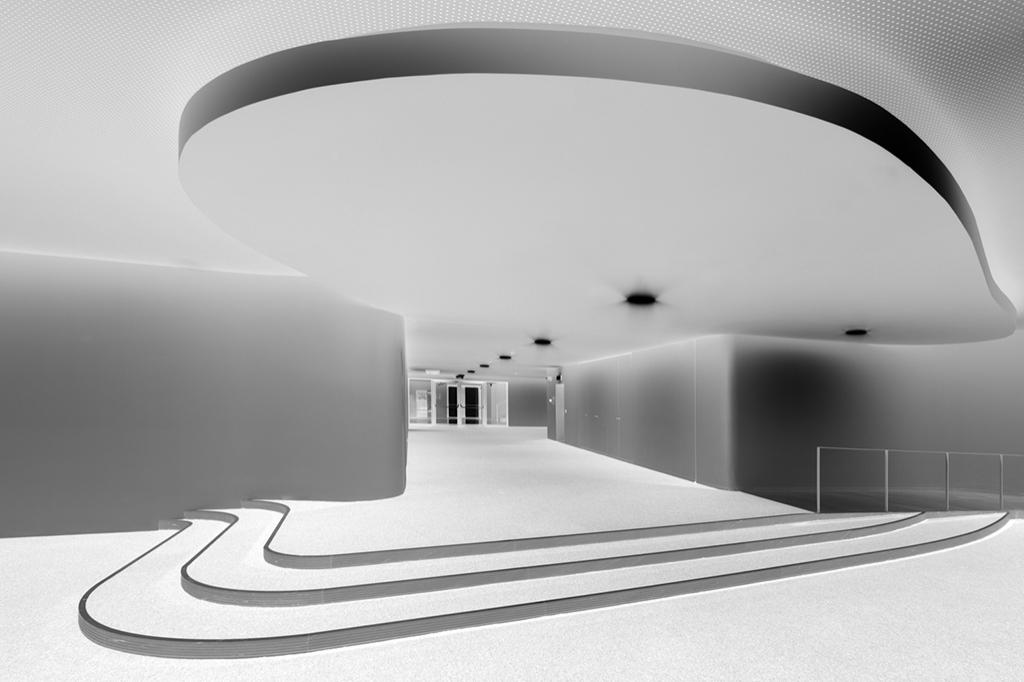Filipe Neto Arquitectura em negativo