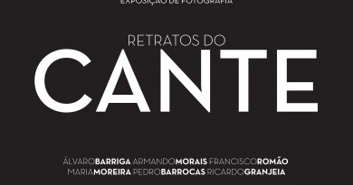 Retratos do Cante