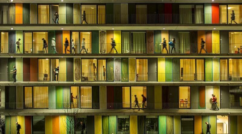 Fernando Guerra venceu a edição de 2015 do Arcaid Images Architectural Photography Award,