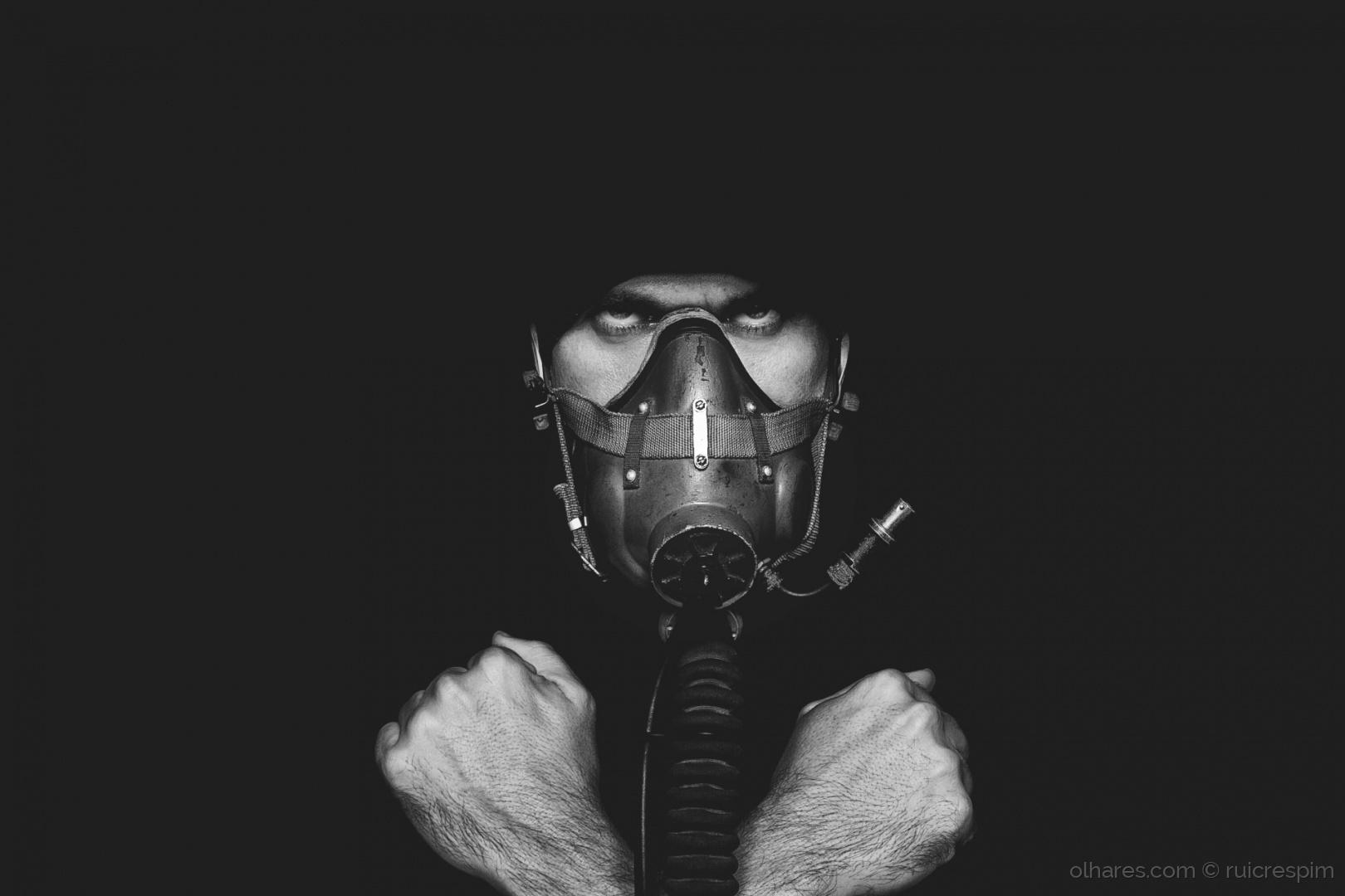 © ruicrespim - Máscaras