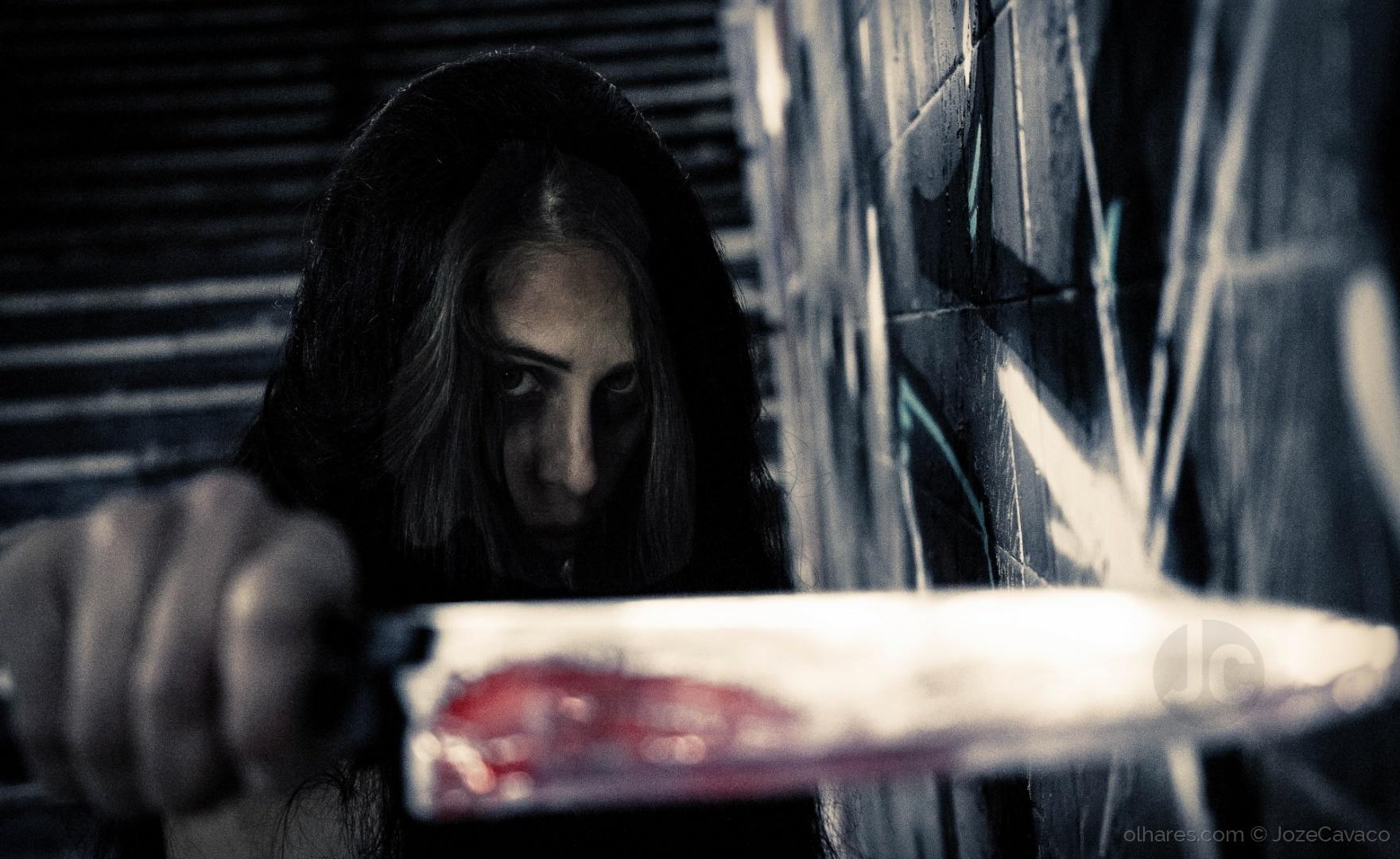 © JozeCavaco - killer