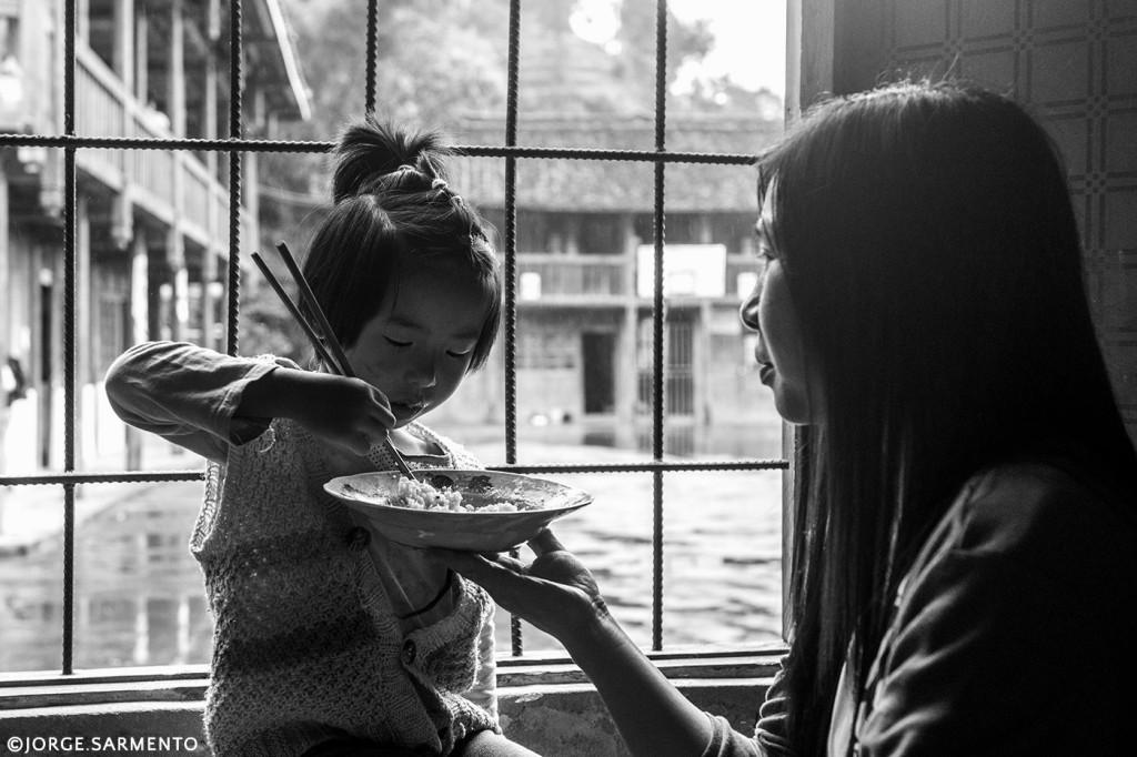 © Jorge Sarmento - Mother Care